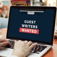 Would you like to be a columnist writing about success?