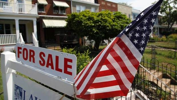 Become a published author writing about the US property market
