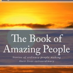 The Book of Amazing People- Contributors Edition