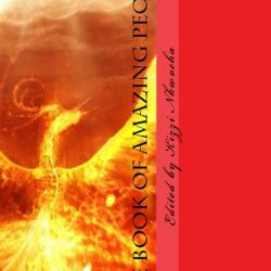 The Book of Amazing People: Phoenix Edition  Contributors Edition